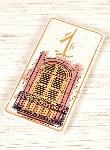 Taş Kapı Numarası 1-The Mia